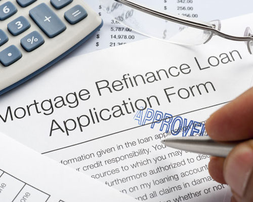 Work with Swayne McDonald for your Property Refinance/ property refinancing