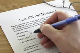 A will lets you say how you want your property dealt with when you die. Once you die, everything you own, and everything you owe, is called your estate. SMLaw can hellp with your Will and Estate/ Lawyers